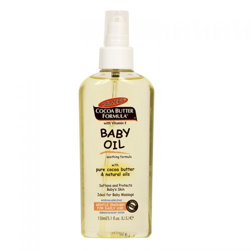 Palmers - Palmers Baby Oil Soothing Formula Baby Massage 150ml