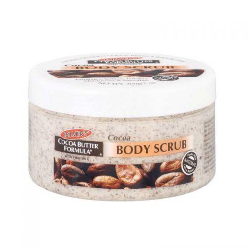 Palmers - Palmers Cocoa Butter Formula Body Scrub 200 GR