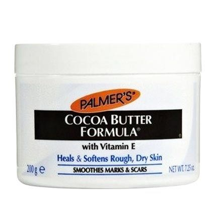 Palmers - Palmers Cocoa Butter Formula Jar 200g