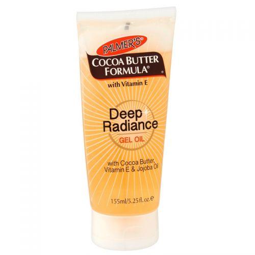 Palmers - Palmers Deep Radiance Gel Oil 155ml