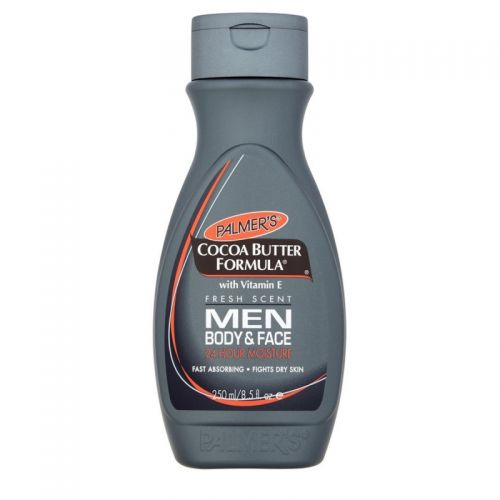 Palmers - Palmers Fresh Scent Men Body & Face 24 Hour Moisture 250ml