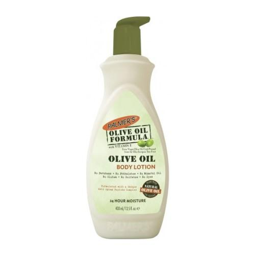 Palmers - Palmers Olive Butter Lotion Pumb Bottle 400ml