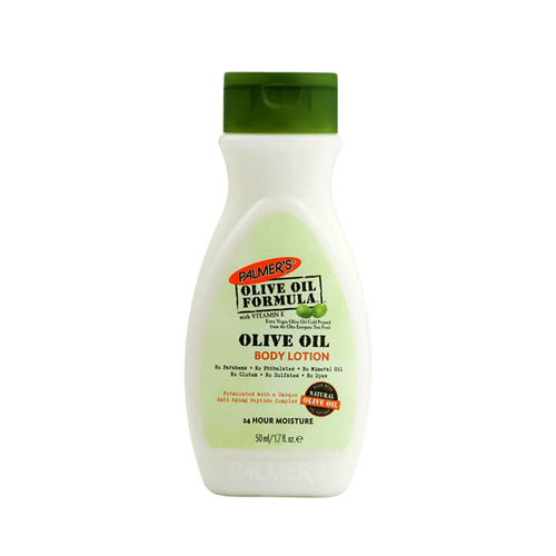 Palmers - Palmers Olive Oil Formula Body Lotion 50ml