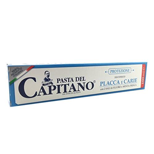 Capitano - Pasta Del Capitano Placca E Carie Diş Macunu 100 ml