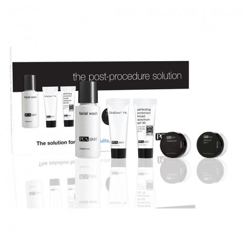 PCA Skin - PCA Skin Post Procedure Tanışma SETİ