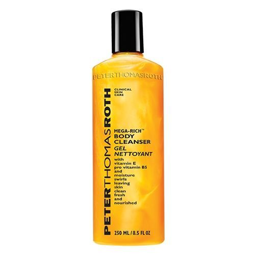 Peter Thomas Roth - Peter Thomas Roth Mega Rich Body Cleanser Gel Nettoyant 250ml