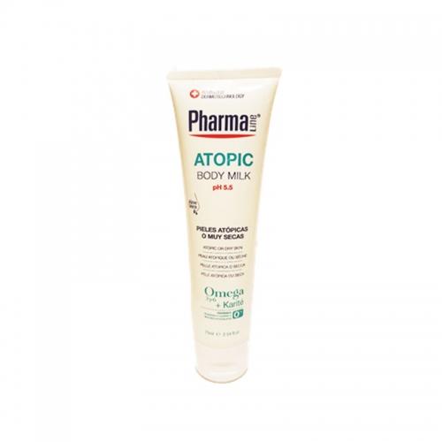 Pharma Line - Pharma Line Atopic Body Milk 40 ml