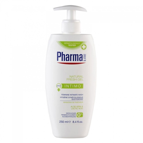 Pharma Line - Pharma Line Fresh Intim Gel 250 ml