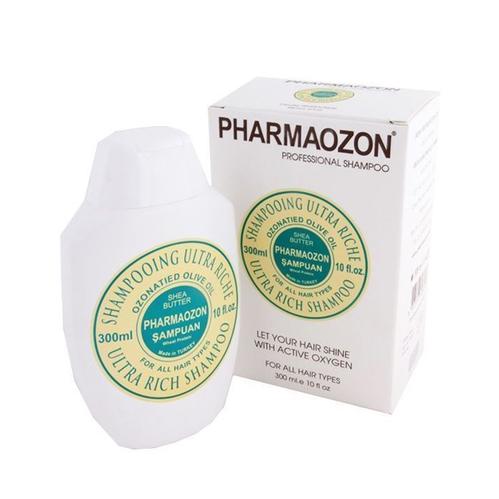 Pharmaozon - Pharmaozon Doğal Saç Bakım Şampuanı 300 ml