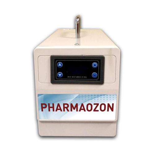 Pharmaozon - Pharmaozon PH AIR -05 E Dijital Timerlı Ozon Jeneratörü