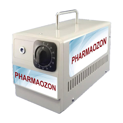 Pharmaozon - Pharmaozon PH AIR -10 Analog Timerlı Ozon Jeneratörü