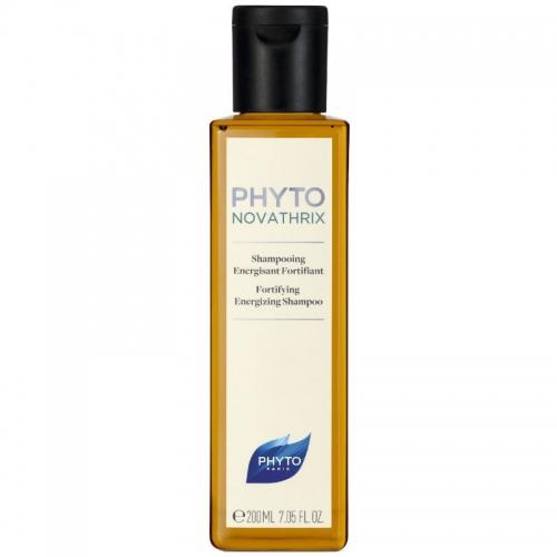 Phyto Saç Bakım - Phyto Novathrix Fortifying Energizing Shampoo 200 ml