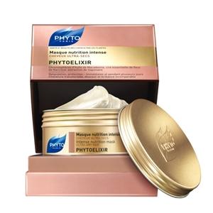 Phyto Saç Bakım - Phyto Phytoelixir İntense Nutrition Mask 200ml