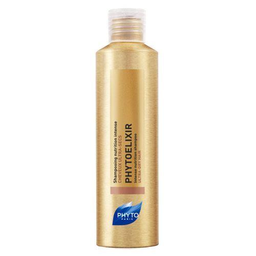 Phyto Saç Bakım - Phyto Phytoelixir İntense Nutrition Shampoo 200ml