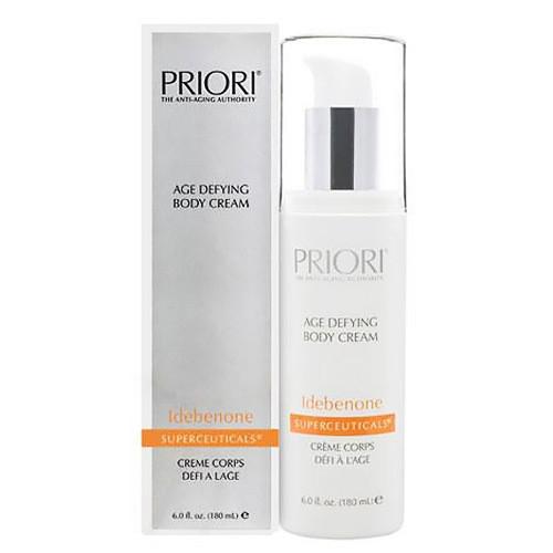 Priori - Priori Idebenone Age Defying Body Cream 180ml