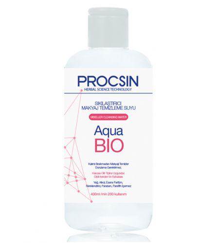 Procsin - Procsin AquaBio Cilt Temizleme Suyu 400ml
