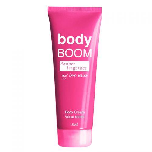 Procsin - Procsin Body Boom Amber Vücut Kremi 150 ml