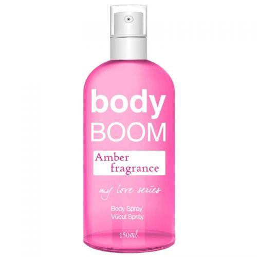 Procsin - Procsin Body Boom Amber Vücut Spreyi 150 ml