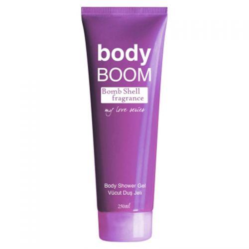 Procsin - Procsin Body Boom Bomb Shell Vücut Duş Jeli 250 ml