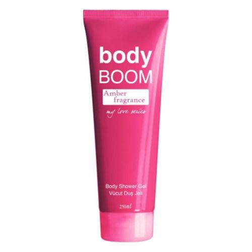 Procsin - Procsin Bood Boom Amber Vücut Duş Jeli 250 ml