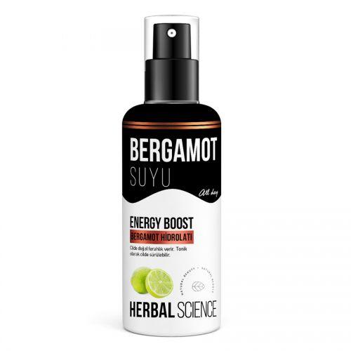 Procsin - Procsin Herbal Science Bergamot Hidrolatı 100 ml