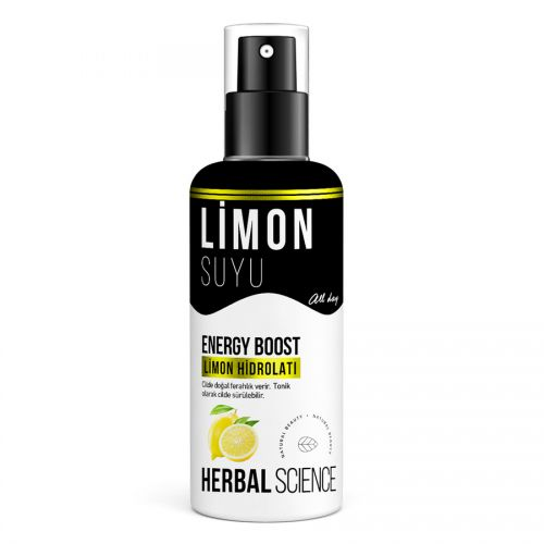 Procsin - Procsin Herbal Science Limon Hidrolatı 100 ml