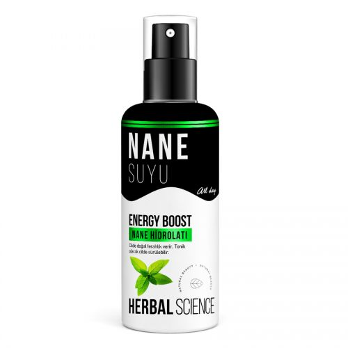 Procsin - Procsin Herbal Science Nane Hidrolatı 100 ml