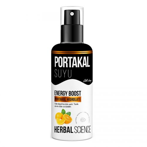Procsin - Procsin Herbal Science Portakal Hidrolatı 100 ml