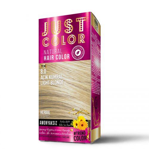 Procsin - Procsin Herbal Science Saç Boyası Açık Kumral 9