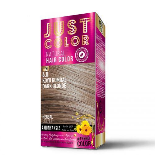 Procsin - Procsin Herbal Science Saç Boyası-Kumral 6