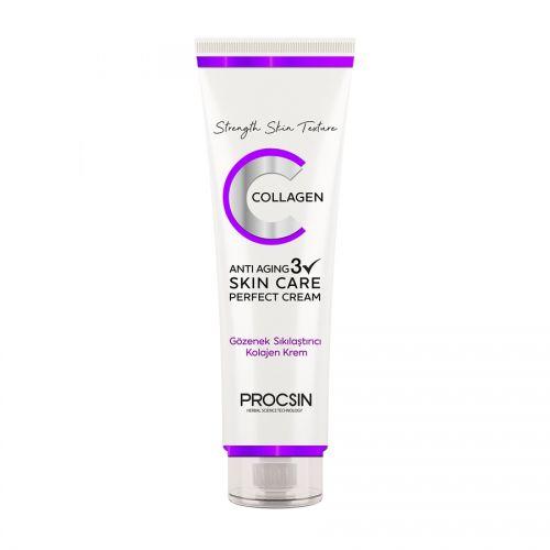 Procsin - Procsin Yaşlanma Karşıtı Kolajen Krem 50 ml