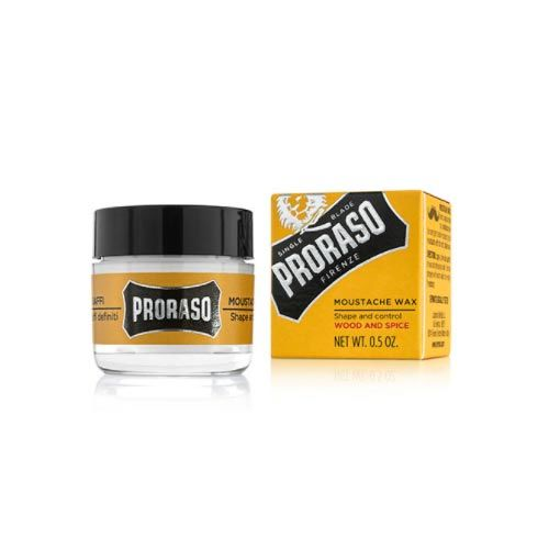 Proraso - Proraso Moustache Wax WS 15ml
