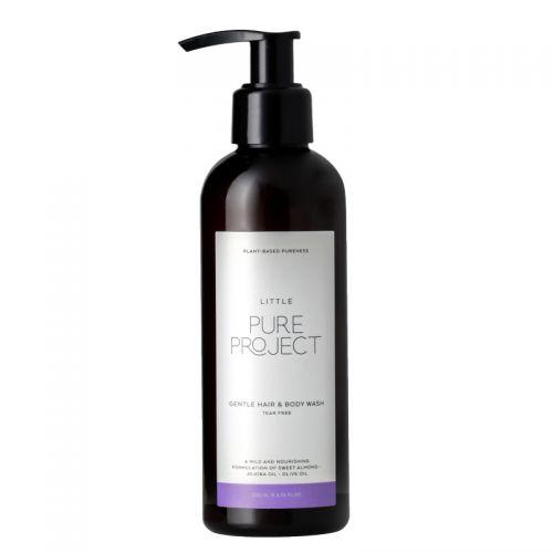 Pure Project - Pure Project Saç ve Vücut Şampuanı 200 ml