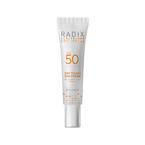 Radix - Radix Spf50 Dry Touch Sun Cream 40ml