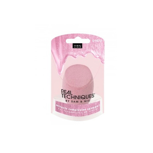 Real Techniques - Real Techniques Sugar Crush Miracle Complexion Sponge