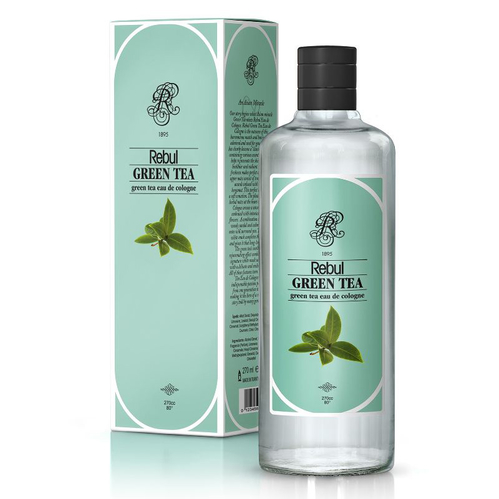 Rebul - Rebul Green Tea Kolonya 270ml