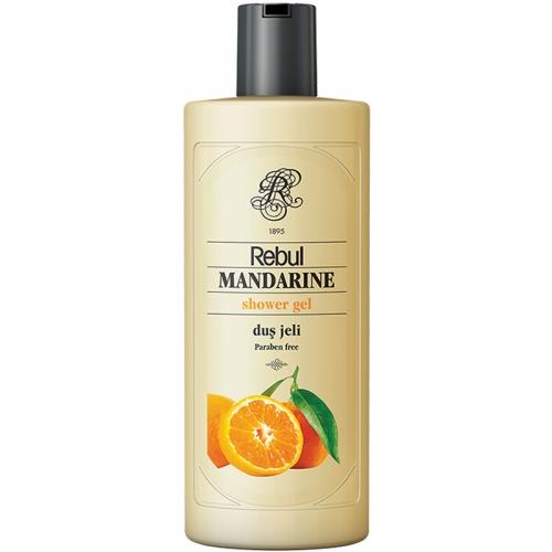 Rebul - Rebul Mandarine Shower Gel 500ml