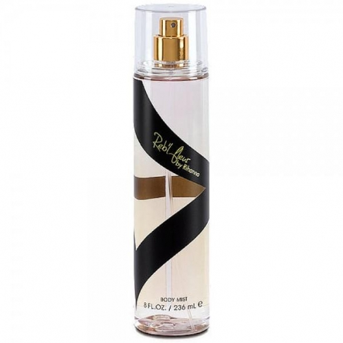 Riri by Rihanna - Riri by Rihanna Reb'L Fleur Body Mist 236 ml