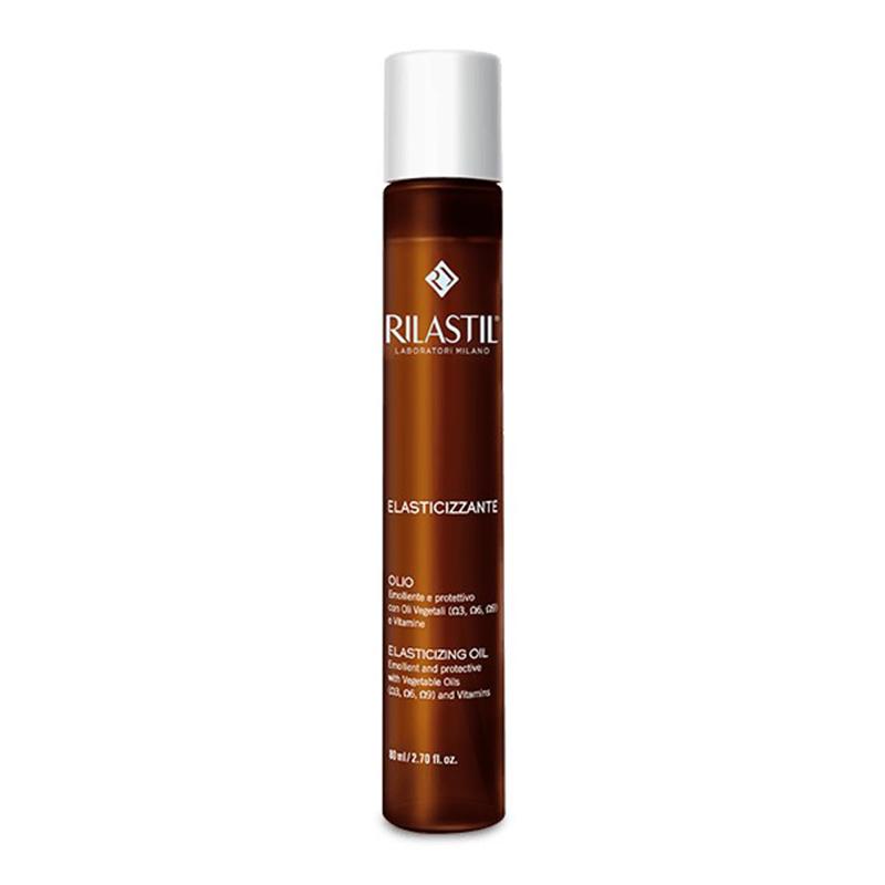 Rilastil - Rilastil Elactisizing Elastikiyet Artırıcı Yağ 80 ml