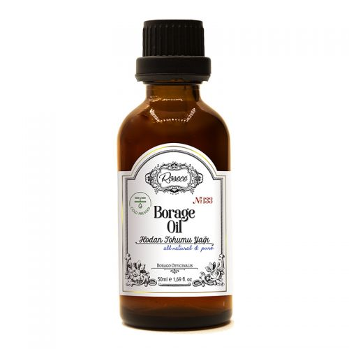 Rosece - Rosece Borage Oil 50 ml