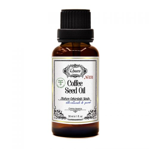 Rosece - Rosece Coffee Seed Oil 30 ml
