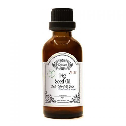 Rosece - Rosece Fig Seed Oil 50 ml