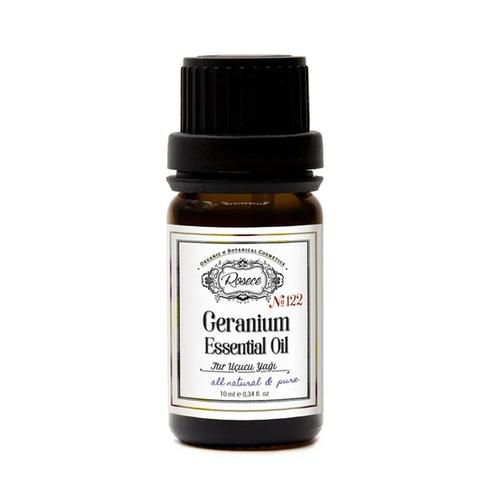 Rosece - Rosece Geranium Essential Oil 10 ml