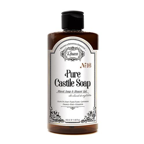 Rosece - Rosece Sıvı Kastil El Sabunu ve Duş Jeli 350 ml