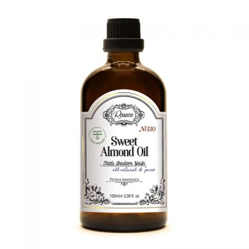 Rosece - Rosece Sweet Almond Oil 100 ml