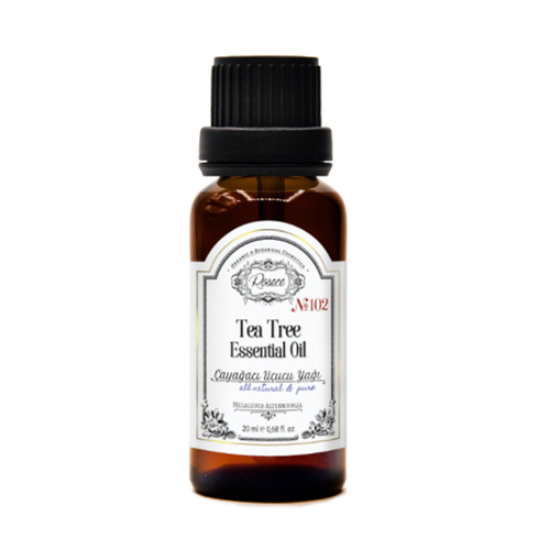 Rosece - Rosece Tea Tree Essential Oil 20 ml