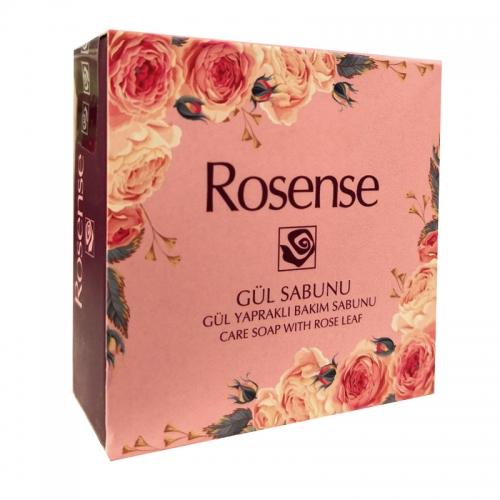 Rosense - Rosense Gül Sabunu 100gr
