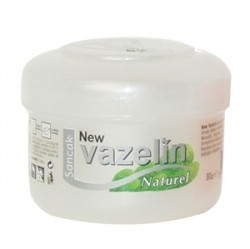 Sancak - Sancak Vazelin Naturel 80gr