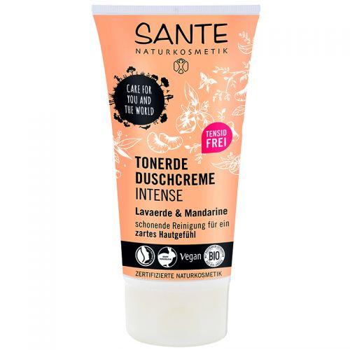 Sante - Sante Organik Killi Yoğun Duş Kremi 150ml