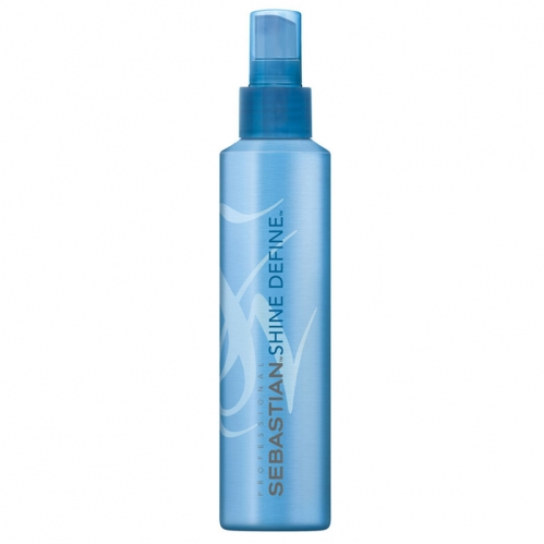 Sebastian - Sebastian Shine Define Spray 200ml